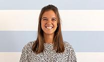 Catarina Sousa - Assistente social