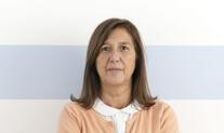Fernanda Ludovice - Diretora da Casa de Santa Isabel
