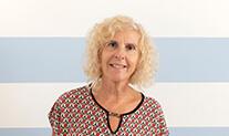 Margarida Oliveira - Serviço Administrativo