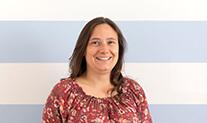 Paula Matias - Assistente social